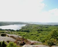 Leto na zapadnoj obali Švedske