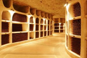 vinski podrum u Cricovi
