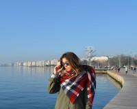 Studiranje u inostranstvu – Nastasija Stošić