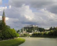 Devet evropskih gradova za vaš sledeći odmor