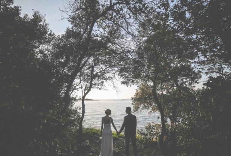 Organizacija venčanja može biti bajkovita – evo kako