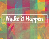 Sve što zamislimo možemo i da ostvarimo