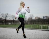 Svaki dan je dan za trening – Diana Morić