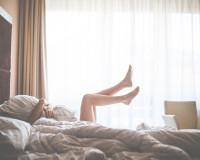 Spavajte kao jagnje – evo kako!