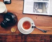 Šta je zdravije – kafa ili čaj?