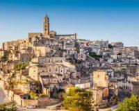 Pet gradova u južnoj Italiji od kojih zastaje dah
