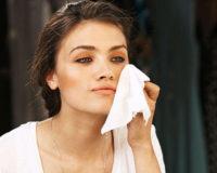 Kako skinuti šminku bez pomoći kozmetike