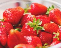 Kako jagode poboljšavaju naše zdravlje