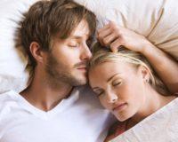 Kako preživeti spavanje udvoje