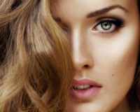 Chroming: novi trend šminkanja