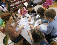 Sanja Matijašević Ćirić – Imam tremu dok pišem za decu
