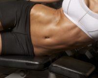 Kućni trening za savršene trbušnjake i noge