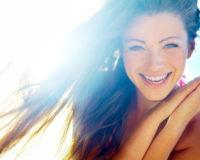 Visoke letnje temperature i šminka