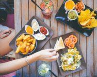Osnovna pravila ishrane za dug i zdrav život