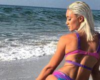 Vežbajte na odmoru – Diana Morić
