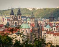 Kako provesti vikend u Pragu