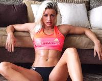 Trening na krevetu – Diana Morić