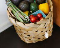 6 idealnih namirnica za detoks tela