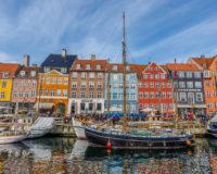 Pet načina da iskusite Kopenhagen