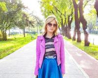 Fashion Rhythm by Kana: novembarski modni saveti