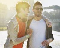 Gej blog – Moć pravog prijateljstva