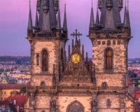 5 katedrala u Evropi koje morate videti