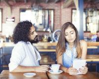 10 stvari koje nikada ne smete reći na prvom sastanku