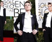 10 najlepše odevenih dama na dodeli Zlatnog globusa