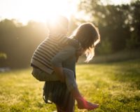Evo kada bi trebalo da najviše ohrabrujete svoje dete