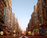 Madrid – srce Španije