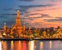 Bangkok – dragulj Indokine