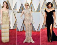 Zvezde koje su zablistale na dodeli Oskara 2017.