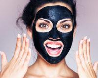 Sve što treba da znate o crnoj masci za lice!
