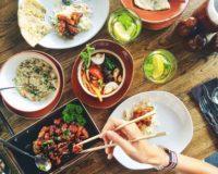 Kako da prilagodite svoju ishranu proleću