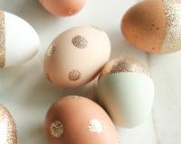 Kreativne ideje za dekorativna uskršnja jaja