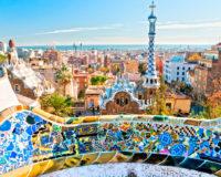 Barselona – Biser Katalonije