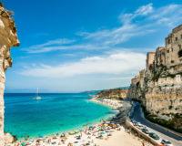 Tirkizni raj južne Italije