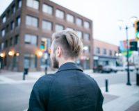 Gej blog – Stranac sa semafora