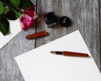 Zašto više ne pišemo pisma?