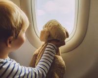 Kako putovati sa malim detetom