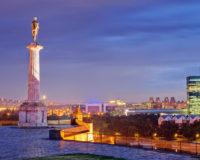 8 mesta koja morate obići u Beogradu