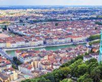Ovo je omiljeni grad mnogih Francuza, a nije Pariz