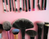 Ovo su načini da lako očistite svoju šminku!