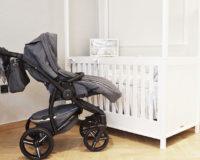 Sve što treba da znate kada kupujete kolica za bebe