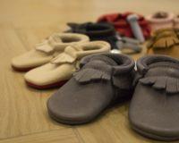 Ljudi sa stavom nose dobre cipele, a bebe sa stavom nose…