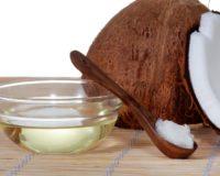 Koristite kokosovo ulje protiv bakterija u organizmu