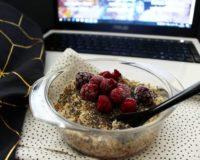 Ovsena kaša – idealan obrok za početak svakog dana! Napravite je sami!