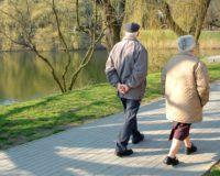 Koliko je šetnja zaista važna!?