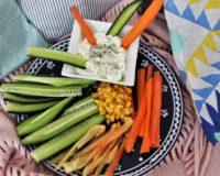 Napravite grickalice koje su zdrave i nemaju mnogo kalorija – evo kako!