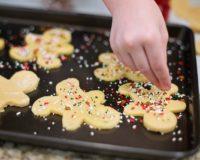 Novogodišnji kolačici kao sa reklame – napravite ih brzo i lako!